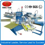 CE Approved Manual Screen Printing Machine