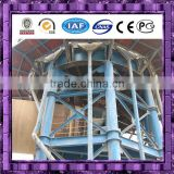 100-2000tpd cement clinker grinding plant, cement clinker production line design and construction