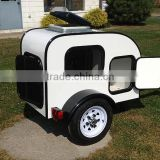 Inquiry about Best Aluminum Dog Trailer/House/ Cage For Car