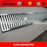 Factory direct sale city stainless steel sewer covers