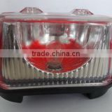 Motorcycle LED Tail Light, CG125 brake light fit for 125 motorcycles