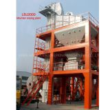 Inquiry about Asphalt mixing plant