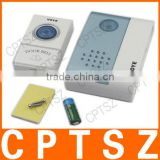 Hot sale Long distance wireless door bell with 36 music