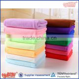 Cloth type car drying towel