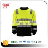 3M safety reflective waterproof jacket with small MOQ KF-072