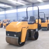 factory Direct sales road roller 1t
