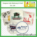 Good Quality Customized Paper Coffee Cup Coaster