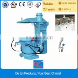 Sand casting engel injection resin molding machine with hand operate