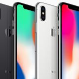 60% OFF Apple iPhone X - 256GB - Space Gray (Unlocked)