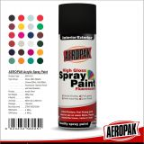 Aeropak 400ml all purpose spray paint