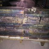 99.99%Bismuth ingot ,4NBismuth ingot china factory