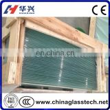CE CCC ISO BV Approved Factory Direct Toughened Laminated Glass Panel Glass Roofing Panels