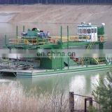 Bucket Chain Dredger for Excavating Stone