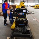 huaxiamaster HZ-200YY hydraulic core drilling rig bore well drilling machine price in india