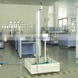 Drop Ball Testing Machine Test Impact Tester Drop Ball Impact Test Equipment
