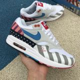 cheap nike shoes online with Parra x Nike Air Max 1 for men 39-45