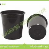 Gallon Nursery Flower Pots