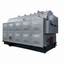 Industrial Coal/biomass pellet Fired steam boiler for tomato paste processing machine