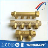 high quality Stainless steel underfloor heating manifold                                                                         Quality Choice