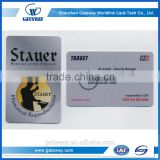 China Manufacturer Printing Machine Plastic Business Card