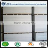 A-class fireproof/Fire-proof fire resistant Calcium silicate board price for partition wall cladding