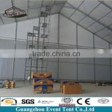 50x150m fire retardant glass warehouse management system software for warehouse