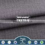 Wholesale Latest Style Environment-friendly uniform striped velvet upholstery fabric
