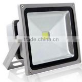 Outdoor lighting,ip65 waterproof flood led lighting, aluminum housing white color outdoor led lights
