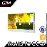 Android network 3G/4G lcd touch wall screen digital signage advertising player