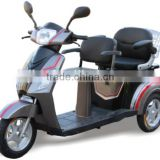 48V500W three wheel fast electric mobility scooter handicapped scooter for disabled people