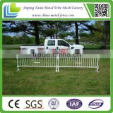 The Portable Temporary Road guard rail for Sale