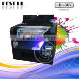professional CD DVD printing machine pvc card printer,Flatbed Printer