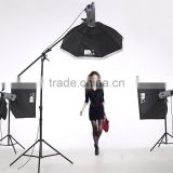 Dison lightng set with photo studio backgrounds photography equipment studio lighting                                                                         Quality Choice