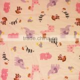100% cotton baby cot sheet sets