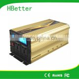 ac 220v dc 48v 1500w electric drill inverter pure sine wave inverter with battery charger