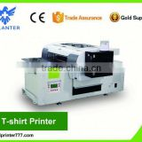 Customized New canvas shoes printing machine