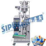 Sipuxin Customized Full automatic Sachet filling packaging machine for liquid oil product