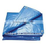 HDPE fabric tarpaulin(truck cover, trailer cover, equipment cover, trailer awning)