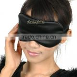 Eco-friendly 100% Silk Sleeping Eye Mask (Oeko-Tex)