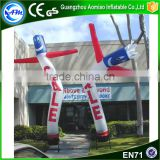 inflatable china small inflatable air dancer mini desktop air dancer                                                                                                         Supplier's Choice