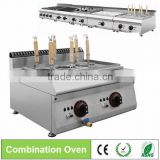 Heavy Duty Table Top Gas Cooker/Gas Stove Manufacturer