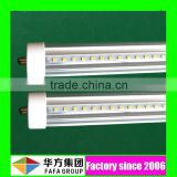 led tube light 36W led light neon replacement 2400mm