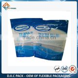Factory Supply Plastic Bags For Packaging Frozen Fish