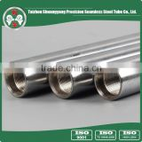 Precision wholesale transport gas and oil cold rolled stainless steel seamless pipe