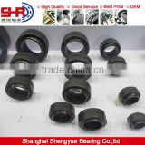 Ball joint swivel bearings GE120ES 2RS self aligning joint ball bearing