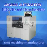 Top-8 8 Heads High-speed SMT Pick and Place Machine for LED Assembly