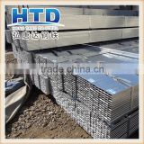 China factory supplier galvanized productions/zinc coated surface treatment steel production