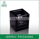 Black fashion high grade beauty automatic packaging box for watch