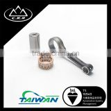 Taiwan Manufacturer CG125 Engine Forged Motorcycle Connecting Rod
