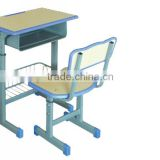 High school furniture Classroom Student desk and chairs
